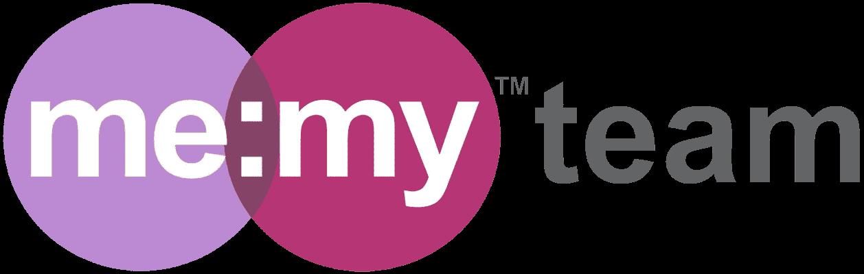 Me:my team logo