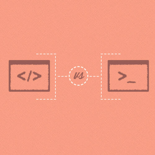 What's the Difference Between Scripting and Coding?