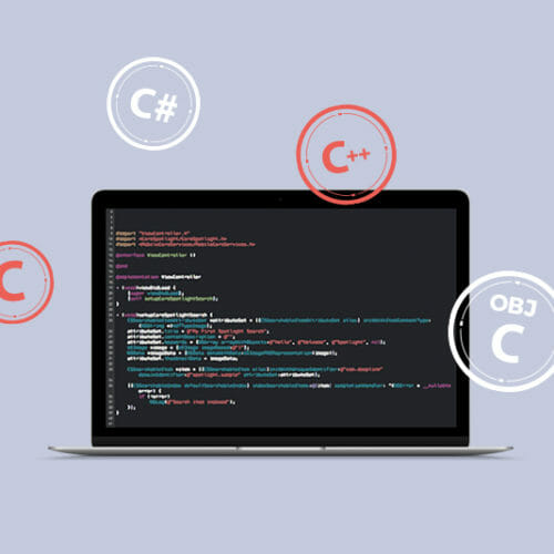C, C++, C#, and Objective-C—What Are They, How Are They Related, And How Are They Used in Tech?