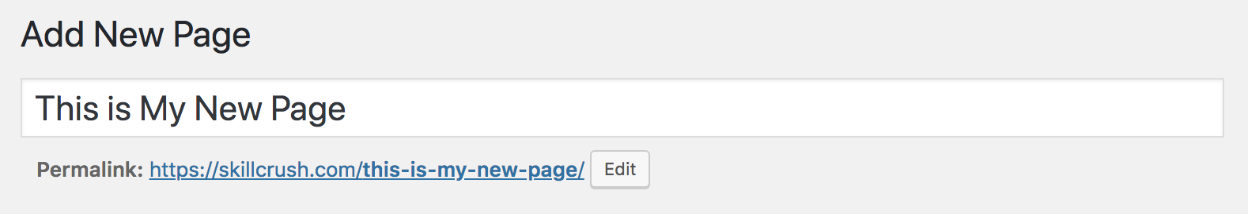 wordpress how to add left sidebar to default