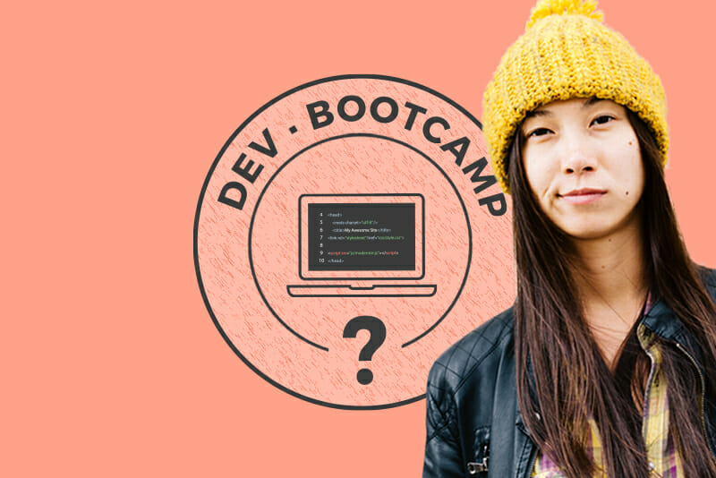 should i go to a dev bootcamp?