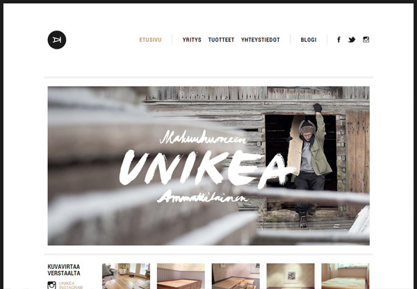 Beautiful Web Design Portfolio Sites Skillcrush