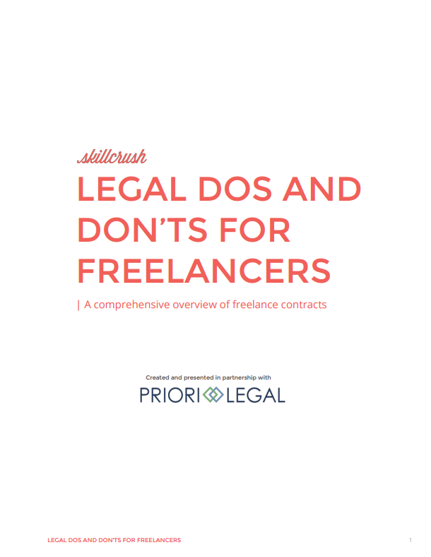 The Ultimate Guide To Freelance Contracts
