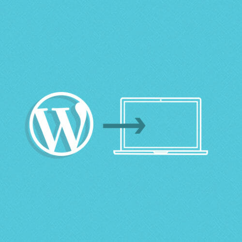 How to Install WordPress on Your Mac