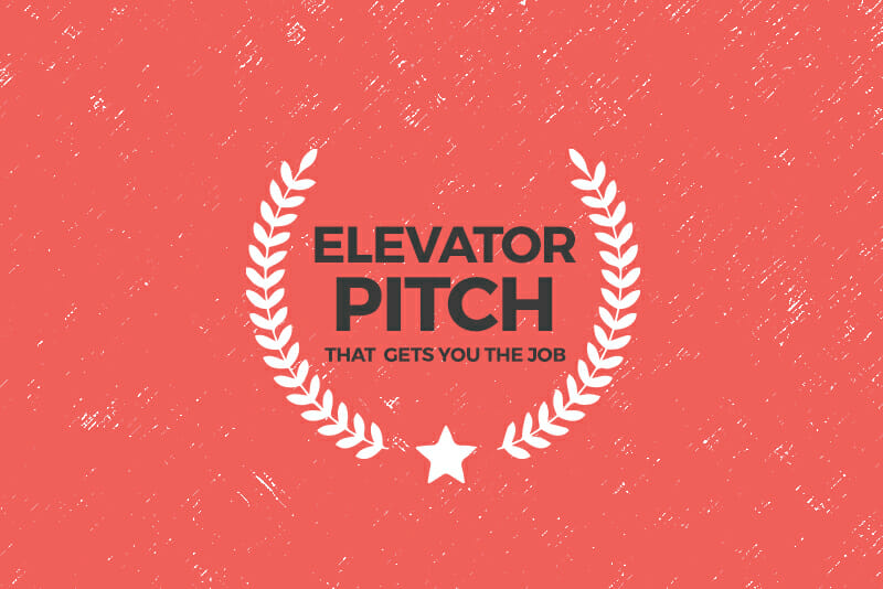 How To Write An Elevator Pitch That Sounds Like You AND Gets The Job