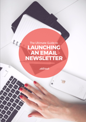 Get Our <span>FREE</span> Guide to Launching an Email Newsletter