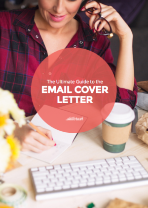 Get our <span>free</span> Guide to the Perfect Email Cover Letter
