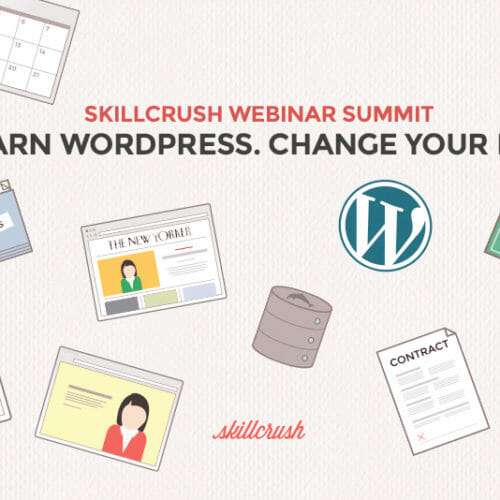 Should YOU Learn WordPress? Find out in our webinar summit!