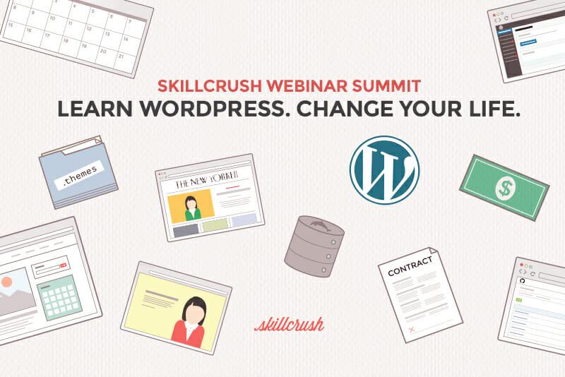 Learn WordPress Webinar Summit
