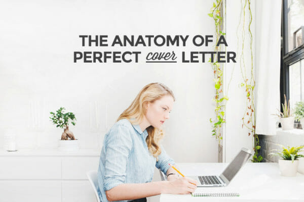 How to Write a Cover Letter That Will Get You Hired