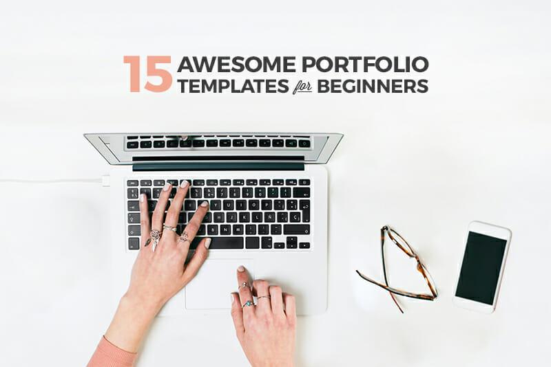 15 Free Portfolio Templates to Showcase Your Skills