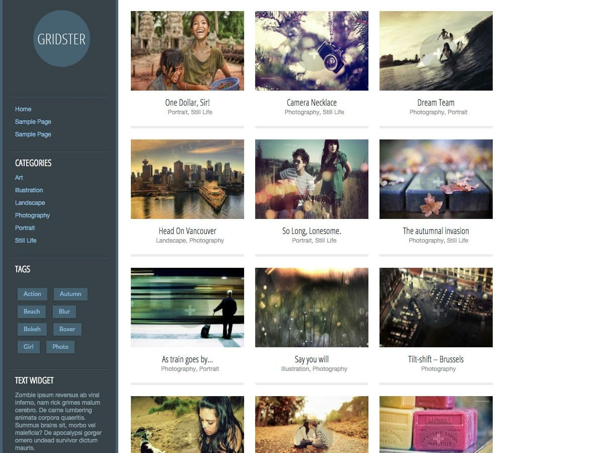 15 Free Portfolio Templates To Showcase Your Skills Skillcrush