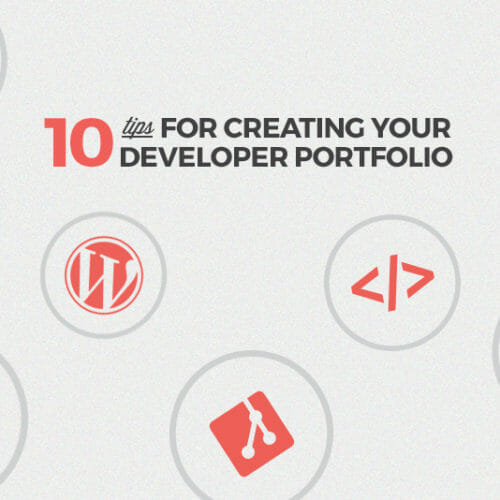 How to Craft a Stand-Out Web Developer Portfolio