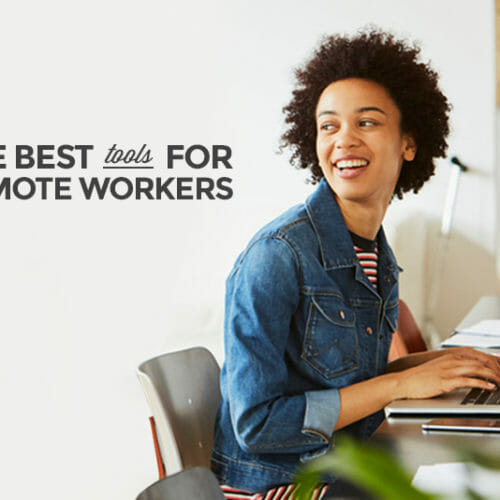 27 Tools Every New Remote Worker Needs