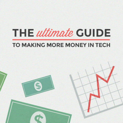Everything You Need to Know to Make More Money with Tech Skills