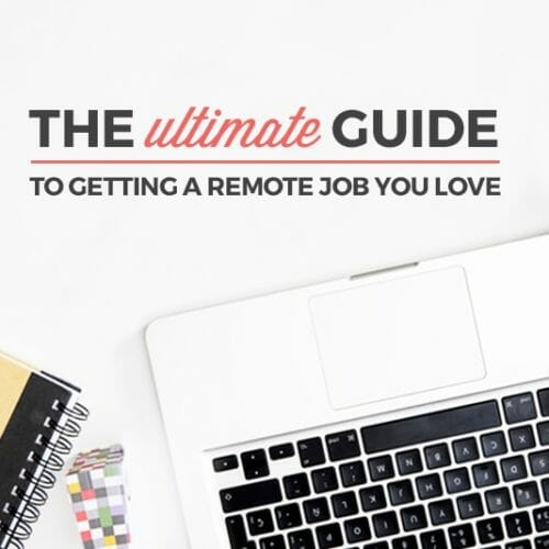 Everything You Need to Know About How to Get a Remote Job