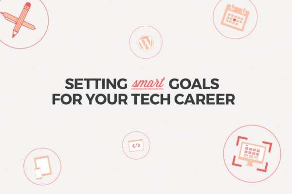 Setting SMART Goals for Your Tech Career