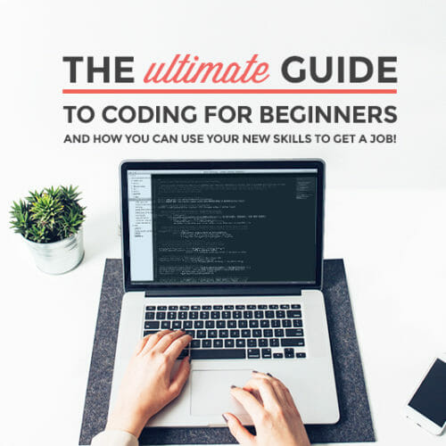 Free E-Book Download: The Ultimate Guide to Coding for Beginners