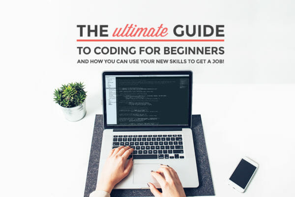 Free Download: The Ultimate Guide to Coding for Beginners