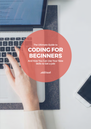 Get Our <span>FREE</span> Ultimate Guide to Coding for Beginners