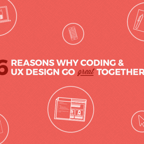 6 Reasons UX Designers Should Learn to Code