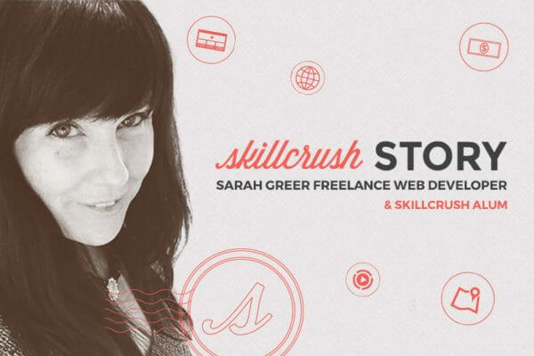Skillcrush Stories: Sarah Greer