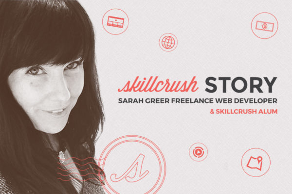 Skillcrush Stories: Sarah Greer