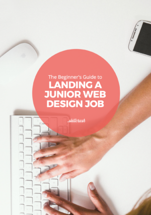 Get Our <span>FREE</span> Guide to Landing a Junior Web Design Job