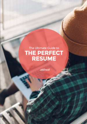 Get Our FREE Guide to the Perfect Resume