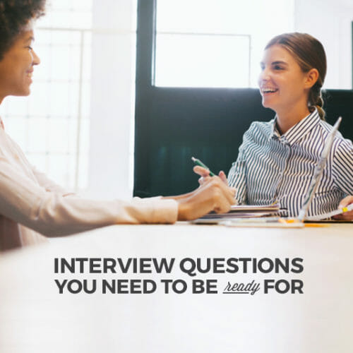 Top 8 Technical Interview Questions You Need to Be Ready For