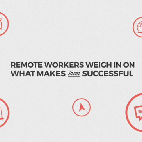What You Really Need to Know About Remote Work