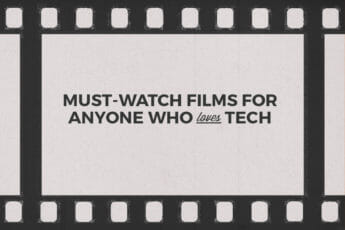 best movies about tech