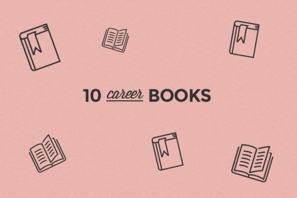 career books by women in tech