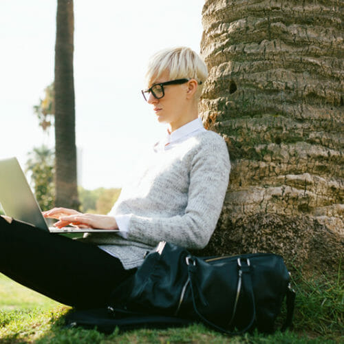 9 Unexpected Places With Wi-Fi That Could Be Your Remote Office