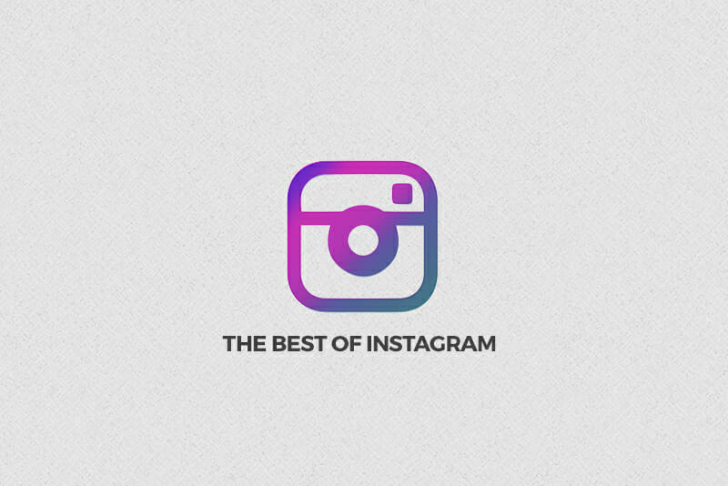 best designers of instagram