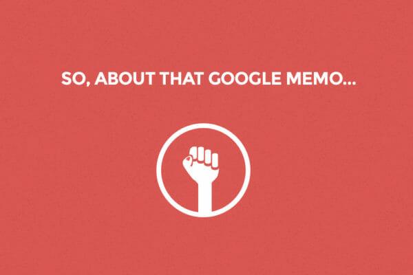 google memo sexism