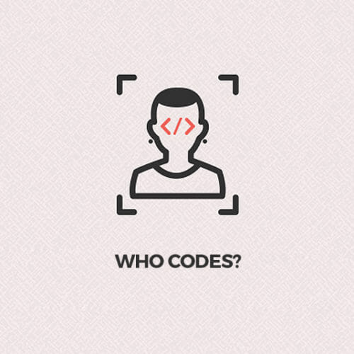 What Makes a Coder?