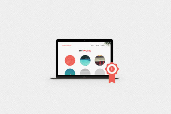 best free design portfolio sites