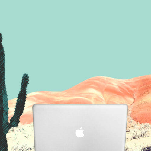 Working Remotely Doesn't Have to Be Lonely
