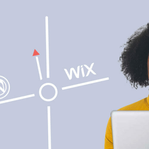 Why Bother Learning WordPress When You Can Use Wix Instead?