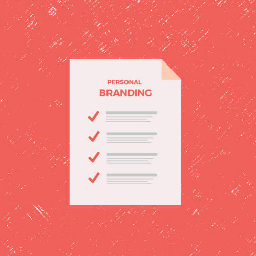 How to Nail Personal Branding