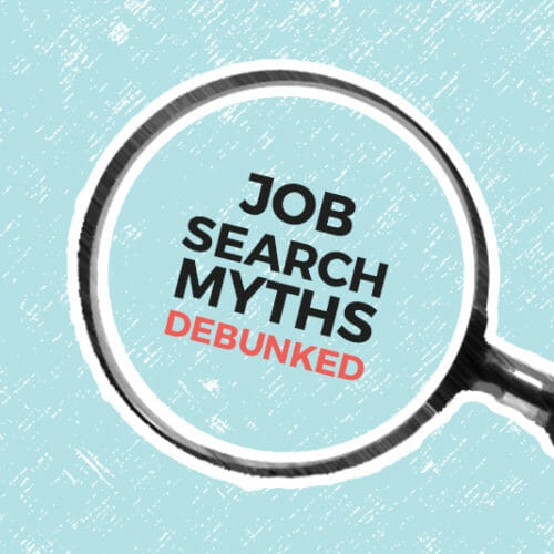 4 Pieces of Job Search Advice You Should Ignore
