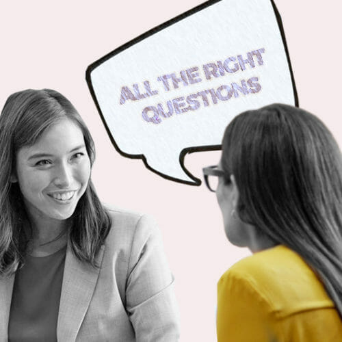 13 Questions to Ask In a Job Interview to Seal the Deal and Get Hired