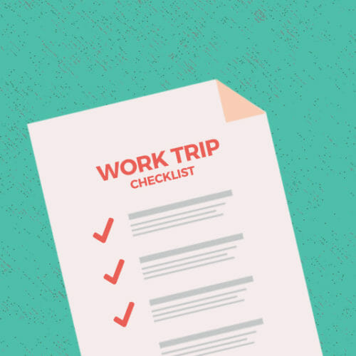 How to Plan Long-Term Remote Work Trips