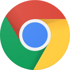 CHROME DEVTOOLS Icon