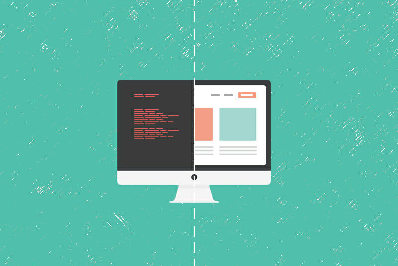This Is The Difference Between Web Designers And Web Developers Skillcrush