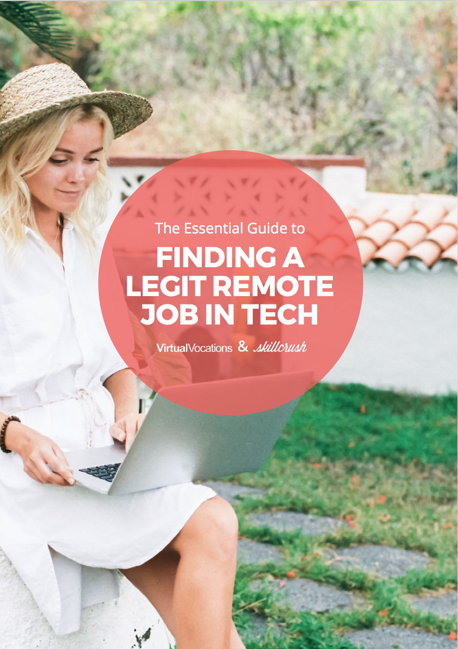 Get Our FREE Essential Guide to Finding a Legit Remote Job in Tech