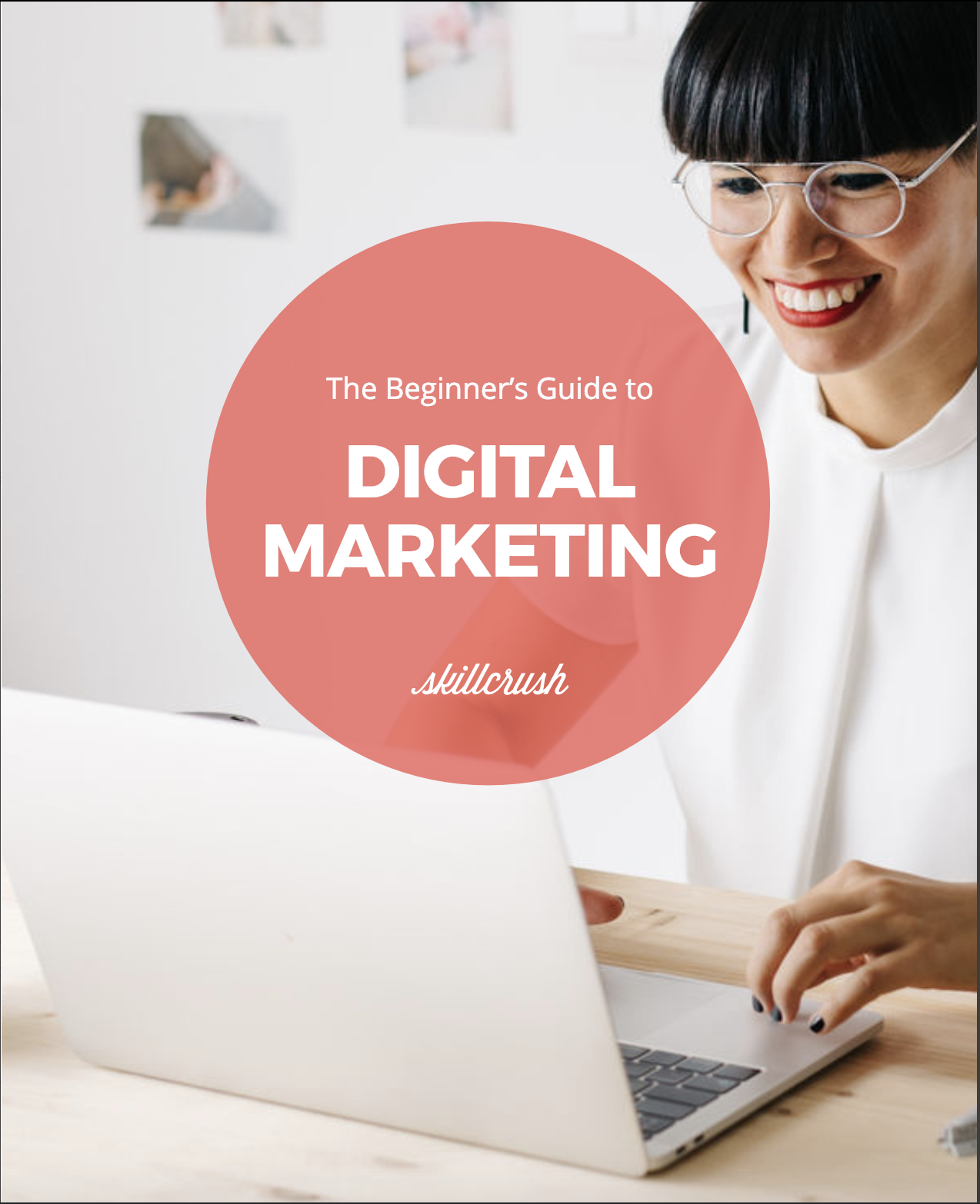 31 Digital Marketing Terms Defined