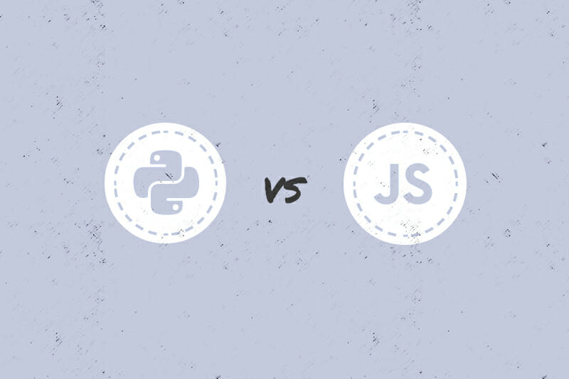 What's the Difference Between Python and JavaScript?