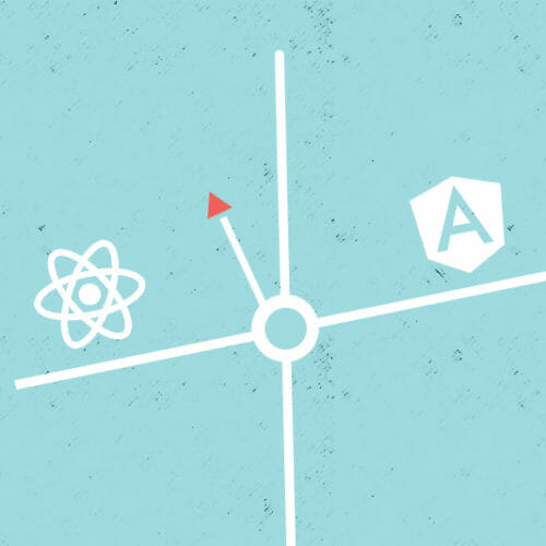 Tech 101: React JS vs Angular—What's the Difference?
